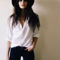 Sombreros en otoño: El pSombreros en otoño: El perfecto accesorio Street Style