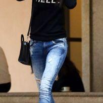 Sombreros en otoño: El perfecto accesorio Street Style Kendal Jenner