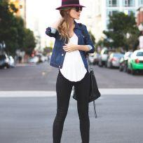 Sombreros en otoño: El perfecto accesorio