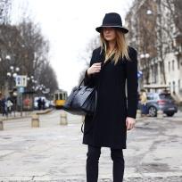 Sombreros en otoño: El perfecto accesorio Street Style